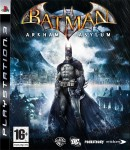 Batman : Arkham Asylum - PS3