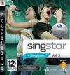 Singstar Vol. 3 - PS3