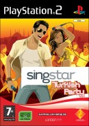 Singstar Turkish Party - PS2