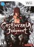 Castlevania Judgement - Wii