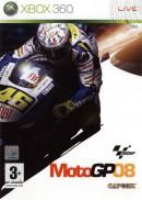 MotoGP 08 - Xbox 360