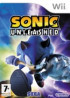 Sonic Unleashed - Wii