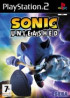 Sonic Unleashed - PS2