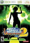 Dance Dance Revolution Universe 2 - Wii