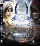 Sacred 2 : Fallen Angel - PS3