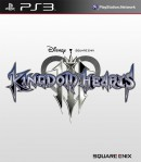 Kingdom Hearts III - PS3