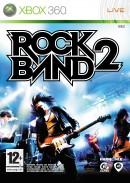 Rock Band 2 - Xbox 360