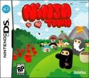 Ninjatown - DS