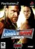 WWE Smackdown vs Raw 2009 - PS2