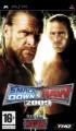 WWE Smackdown vs Raw 2009 - PSP