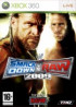 WWE Smackdown vs Raw 2009 - Xbox 360