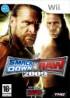 WWE Smackdown vs Raw 2009 - Wii