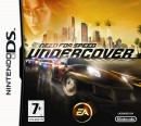 Need for Speed Undercover - DS