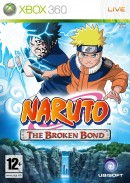 Naruto : The Broken Bond - Xbox 360