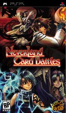 Neverland Card Battles - PSP