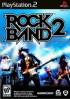 Rock Band 2 - PS2