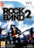 Rock Band 2 - Wii