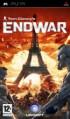 Tom Clancy's EndWar - PSP