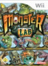 Monster Lab - Wii