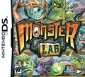 Monster Lab - DS