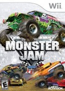 Monster Jam : Urban Assault - Wii