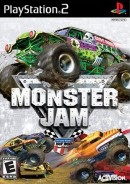 Monster Jam : Urban Assault - PS2
