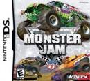 Monster Jam : Urban Assault - DS