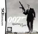 James Bond 007 : Quantum of Solace - DS