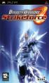 Dynasty Warriors : Strikeforce - PSP