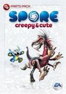 Spore : Pack D'Éléments Étranges Et Mignons - PC