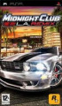 Midnight Club : L.A. Remix - PSP