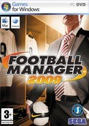 Football Manager 2009 - PC