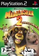 Madagascar 2 - PS2