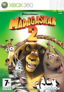 Madagascar 2 - Xbox 360