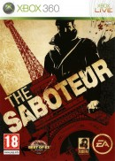 The Saboteur - Xbox 360