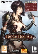 King's Bounty : Princess in Armor - PC