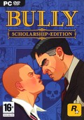 Bully : Scholarship Edition - PC