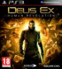 Deus Ex : Human Revolution - PS3