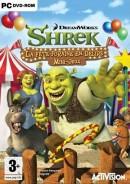 Shrek : La Fête Foraine en Délire : Mini-Jeux - PC