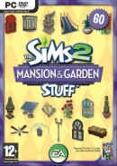 Les Sims 2 : Mansion & Garden Stuff - PC