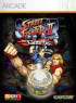 Super Street Fighter II Turbo Pinball FX - Xbox 360