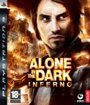 Alone in the Dark : Inferno - PS3