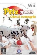Petz Sports : Chiots & Compagnie - Wii