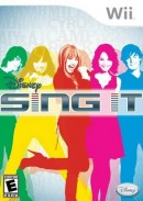 Disney Sing it - Wii