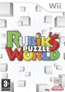 Rubik's Puzzle World - Wii