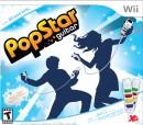 PopStar Guitar - Wii