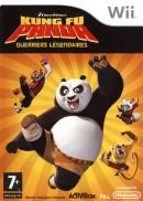 Kung Fu Panda : Guerriers Legendaires - Wii
