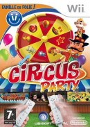 Circus Party - Wii