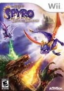 La Legende de Spyro : Naissance d'un Dragon - Wii