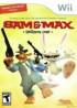 Sam & Max : Saison 1 - Wii